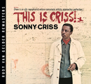 This Is Criss! (Rudy Van Gelder Edition)/Sonny Criss