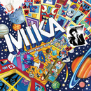 The Boy Who Knew Too Much (Japan Version)/MIKA