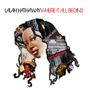 Where It All Begins/Lalah Hathaway
