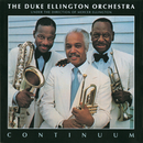 THE DUKE ELLINGTON O/The Duke Ellington Orchestra, Mercer Ellington