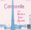 Concorde (Remastered)/The Modern Jazz Quartet