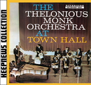 At Town Hall [Keepnews Collection]/Thelonious Monk