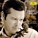 ブラームス:ヴァイオリン協奏曲、二重協奏曲/Vadim Repin, Truls Mörk, Gewandhausorchester Leipzig, Riccardo Chailly