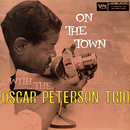 オン・ザ・タウン+5/The Oscar Peterson Trio