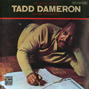 The Magic Touch/Tadd Dameron Orchestra