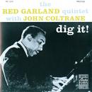 ディグ・イット!/The Red Garland Quintet, John Coltrane