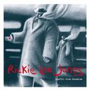トラフィック・フロム・パラダイス/Rickie Lee Jones