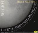 ベートーヴェン:ピアノ・ソナタ第13番、第14番<月光>、第30番/Maria João Pires