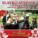Mit Musik um die ganze Welt/Slavko Avsenik und seine Original Oberkrainer
