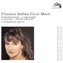 イタリア・ルネッサンス歌曲集/Catherine Bott, New London Consort