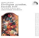 Muffat: Florilegium Secundum/The Academy of Ancient Music, Christopher Hogwood