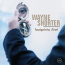 Footprints - Live/Wayne Shorter