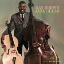 Jazz Cello/Ray Brown