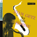 Stan Getz At The Shrine/Stan Getz