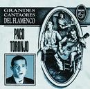 Grandes Cantaores Del Flamenco / Paco Toronjo/Paco Toronjo