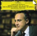 ベートーヴェン:ピアノ・ソナタ<テンペスト><ワルトシュタイン><告別>/Maurizio Pollini