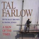 ア・サイン・オブ・タイムス/Tal Farlow