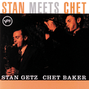 Stan Meets Chet/Stan Getz, Chet Baker