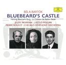 Bartók: Duke Bluebeard's Castle/Jessye Norman, László Polgár, Chicago Symphony Orchestra, Pierre Boulez