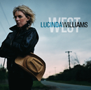 ウエスト/Lucinda Williams