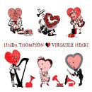 LINDA THOMPSON/VERSA/Linda Thompson