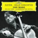 ハイドン:チェロ協奏曲第1・2番/Gulbenkian Foundation Chamber Orchestra, Muhai Tang