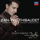 サン=サーンス:ピアノ協奏曲第2&5番/Jean-Yves Thibaudet, L'Orchestre de la Suisse Romande, Charles Dutoit