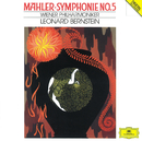 マーラー:交響曲第5番/Wiener Philharmoniker, Leonard Bernstein, Friedrich Pfeiffer