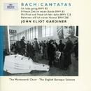 J.S. Bach: Cantatas BWV 83; 82; 125; 200/English Baroque Soloists, John Eliot Gardiner