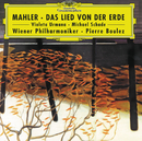 マーラー:交響曲<大地の歌>/Violeta Urmana, Michael Schade, Wiener Philharmoniker, Pierre Boulez