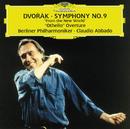 ドヴォルザーク:交響曲第9番<新世界より>、序曲<オセロ>/Berliner Philharmoniker, Claudio Abbado