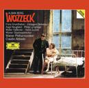 ベルク:「ヴォツェック」/Wiener Sängerknaben, Wiener Philharmoniker, Claudio Abbado