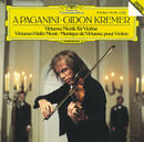 A Paganini - Virtuoso Violin Music/Gidon Kremer