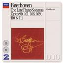 ベートーヴェン:後期6大ピアノ・ソナタ集/Alfred Brendel