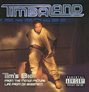 Tim's Bio (International Version)/Timbaland