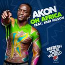 Oh Africa (Pepsi Version) (feat. Keri Hilson)/Akon
