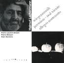 Lachenmann: Wiegenmusik/Pierre-Laurent Aimard, Pierre Strauch, Alain Damiens