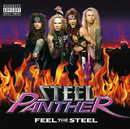 STEEL PANTHER/FEEL T/Steel Panther