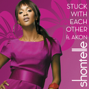 Stuck With Each Other (International) (feat. Akon)/Shontelle
