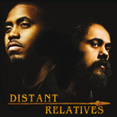 "Distant Relatives (Japan Version)/Nas & Damian ""Jr. Gong"" Marley"