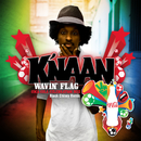 Wavin' Flag (Black Chiney Remix - Japan Version)/K'NAAN