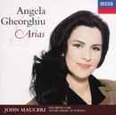 アンジェラ・ゲオルギュ-/オペラ・アリア/Angela Gheorghiu, Orchestra del Teatro Regio di Torino, John Mauceri