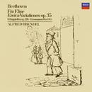 Beethoven: Für Elise; Eroica Variations, Op.35; 6 Bagatelles Op.126; 6 Ecossaises/Alfred Brendel