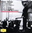 Tchaikovsky: Symphony No.6; Overture Solennelle 1812; The Sleeping Beauty (Suite)/Berliner Philharmoniker, Radio-Symphonie-Orchester Berlin, RIAS Symphony Orchestra Berlin, Ferenc Fricsay