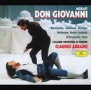 モーツァルト:歌劇<ドン・ジョヴァンニ>/Chamber Orchestra Of Europe, Claudio Abbado