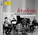 Brahms: String Quartets & Piano Quintet/Emerson String Quartet, Leon Fleisher