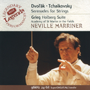 Dvorák / Grieg / Tchaikovsky: String Serenades/Academy of St. Martin in the Fields, Sir Neville Marriner