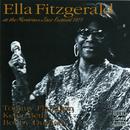 アット・ザ・モントルー・ジャズ・フェスティバル1975/Ella Fitzgerald