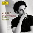 マーラー:交響曲第5番/Simón Bolívar Youth Orchestra of Venezuela, Gustavo Dudamel