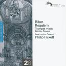 Biber: Requiem, etc./Schmelzer:Trumpet Music (2 CDs)/Various Artists, New London Consort, Philip Pickett